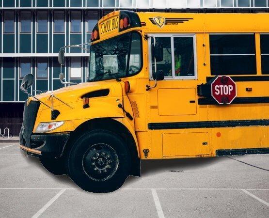 Guilford County School Bus Violations Attorney